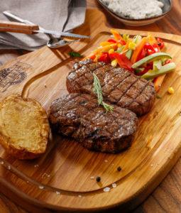 Steak Ernährung